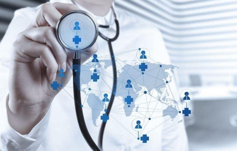 Медицинская помощь населению